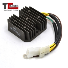 TCMOTO YHC SH532B 12 Motorcycle Regulator Current Rectifier 61312346432 For BMW F650 1993 1998 F650ST 1996 1998 F 650 ST