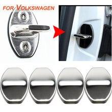 Защитная застежка для автомобильного дверного замка volkswagen