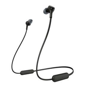 Image 1 - SONY original Wi Xb400 Wireless In Ear Extra Bass Headphones with Bluetooth quick charge 12mm drivers