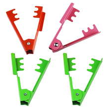 Rose-Clip Garden Burrs-Pliers Removing Florist Leaf And Thorn Home 4PCS