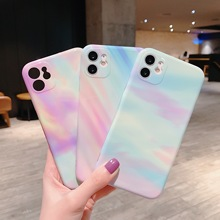 Shockproof Marble Phone Case For iPhone Xr X Xs Max 7 8 6 6s Plus Luxury Matte TPU Shell For iPhone 11 Pro Max IMD Cover Case luxury matte leopard print phone case cover for iphone xs max xr x 8 7 6 6s plus 11 pro soft back cases colorful fashion shell