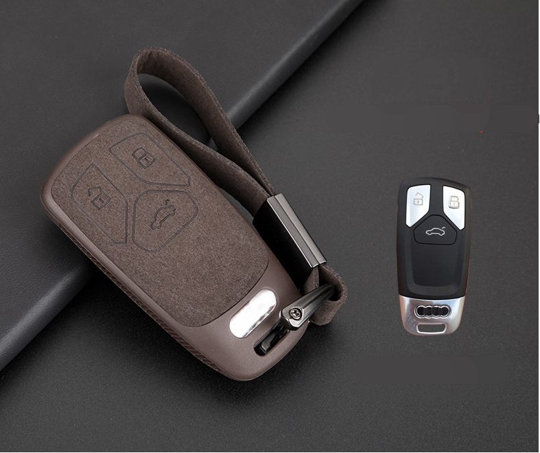 lowest price New ABS plastic silicone Car Key Case Cover For Buick Envision Vervno GS 20T 28T Encore NEW LACROSSE Opel Astra k Accessories