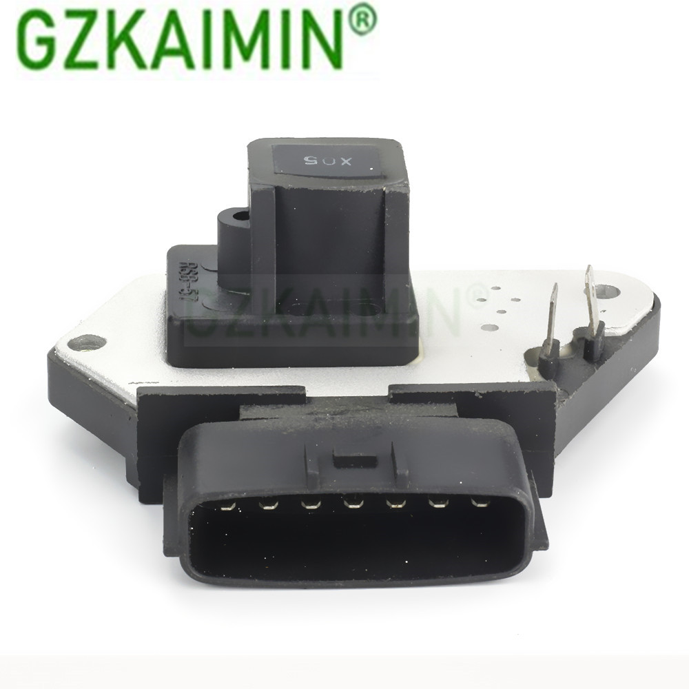 ORIGINAL RSB57 RSB-57 2210072B00 RSB-57 22100-72B00 Ignition Control Module Power TR Unit Ignitor For Honda Civic Rover 400