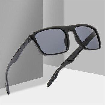 Fashion Men Polarized Sunglasses Brand Designer Women Retro Classic Vintage Driving Gradient Male Sun Glasses UV400 Oculos цена 2017