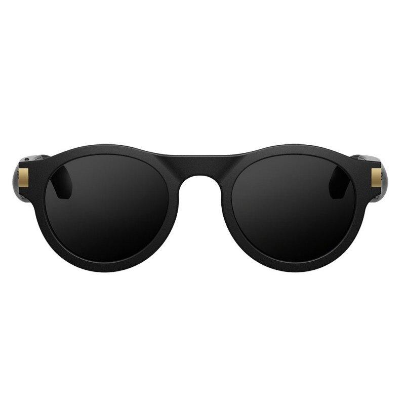 Bluetooth 5,0, гарнитура, солнцезащитные очки, синий светильник, блокирующие очки для мужчин и женщин, уличные очки - 4
