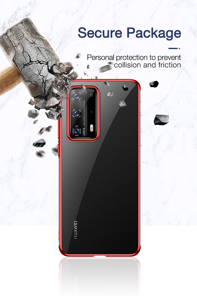 plating case for huawei p40 pro (5)