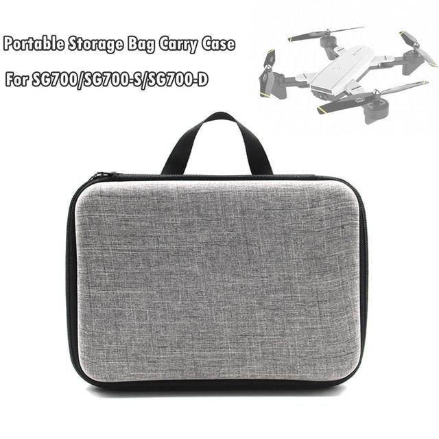Drone Accessories Storage Bag Portable Storage Bag Carry Case Handbag For Sg700 sg700-s sg700-d Rc Drone Storage Bag Wy4