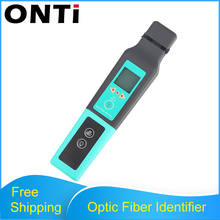 ONTi Optic Fiber Identifier Live Fiber Optical Ide