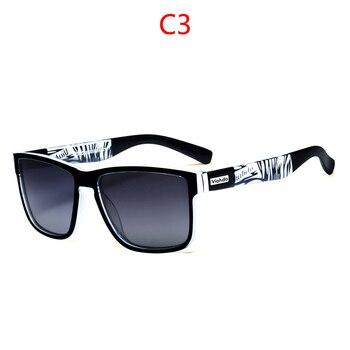 Viahda 2020 Popular Brand Polarized Sunglasses Men Sport Sun Glasses For Women Travel Gafas De Sol 15