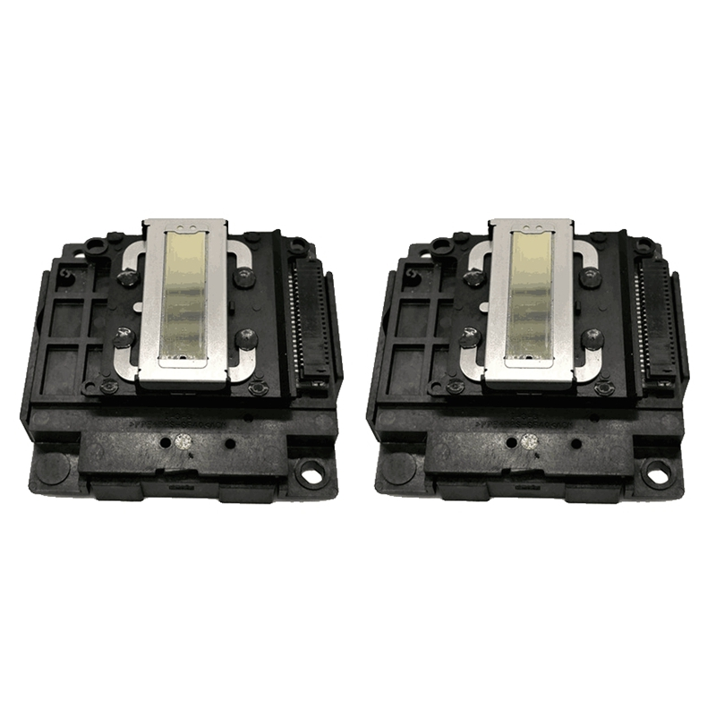 Printkop Voor Epson L120 L210 L220 L300 L335 L301 L303 L351 L353 L358 Printkop Printkop