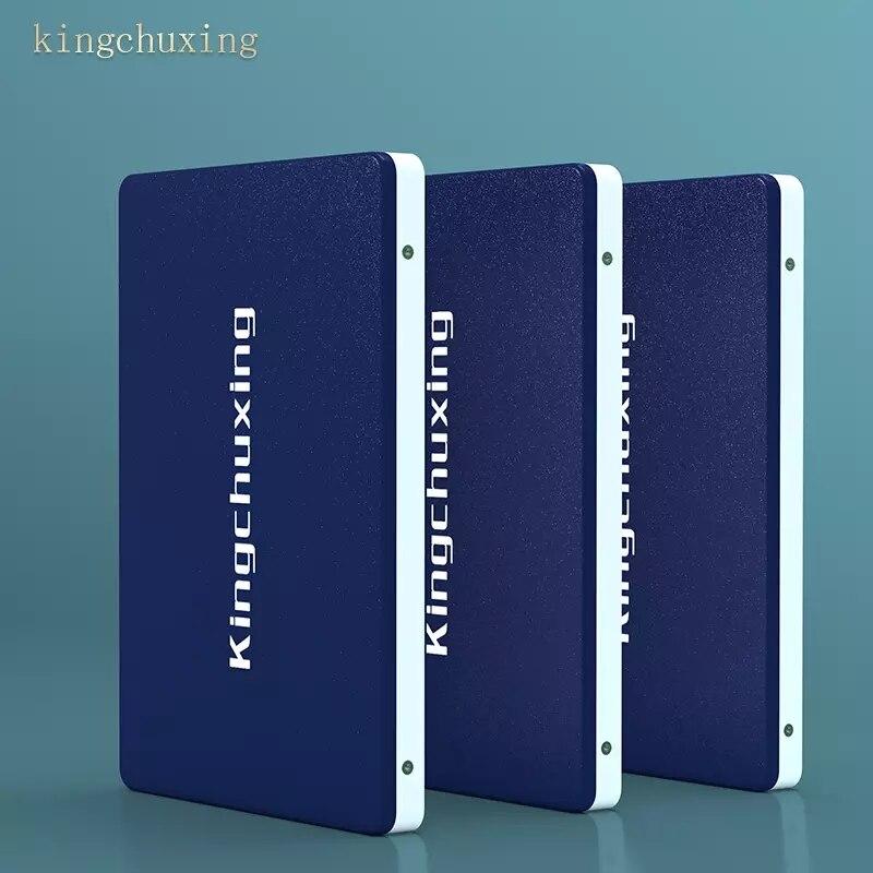 Kingchuxing SSD 1TB SATA 3 120 GB 128GB 240 GB 256GB 512GB HD SSD 500GB Internal Solid State Disk Hard Drive for Laptop