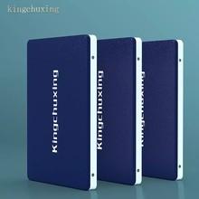 Kingchuxing SSD 512 ГБ 2,5 жесткий диск SATA III 1 ТБ 2 ТБ 128 ГБ 256 ГБ 64 Гб Внутренний твердотельный жесткий диск Ssd жесткий диск для ноутбуков для рабочего ст...