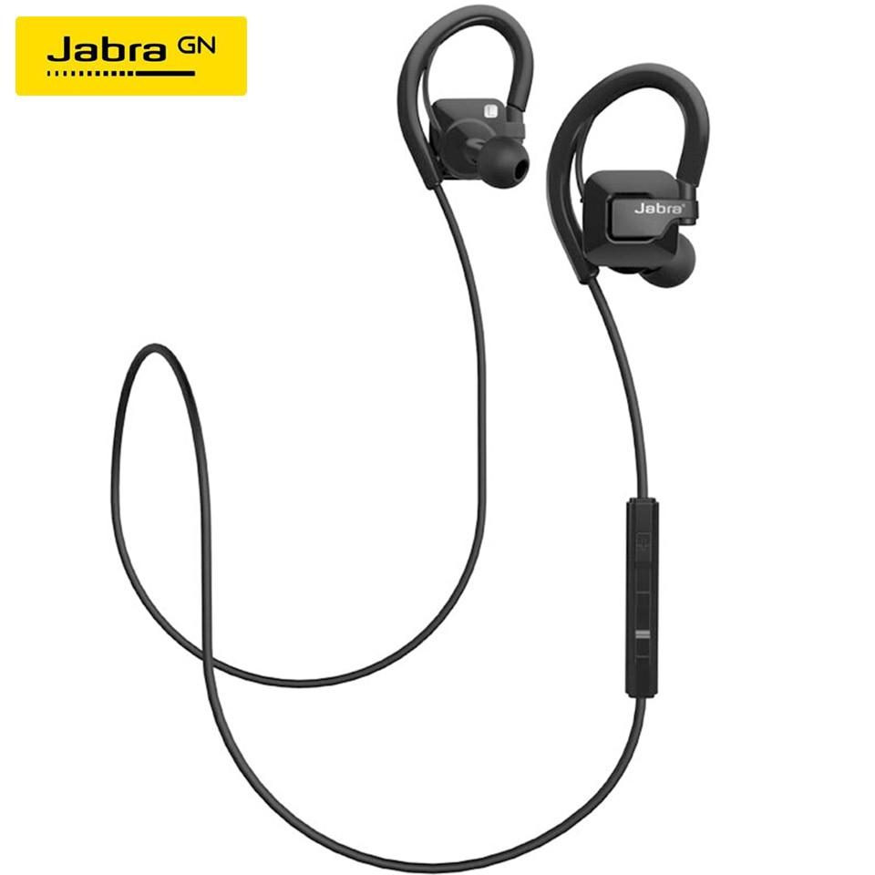 Jabra Step Wireless Bluetooth Earphone Sport Waterproof Earbuds Stereo Headphone Handsfree With Mic For Iphone Samsung Huawei Bluetooth Earphones Headphones Aliexpress