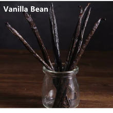 Высококачественные Ванильные бобы класса А Премиум мадагаскарская