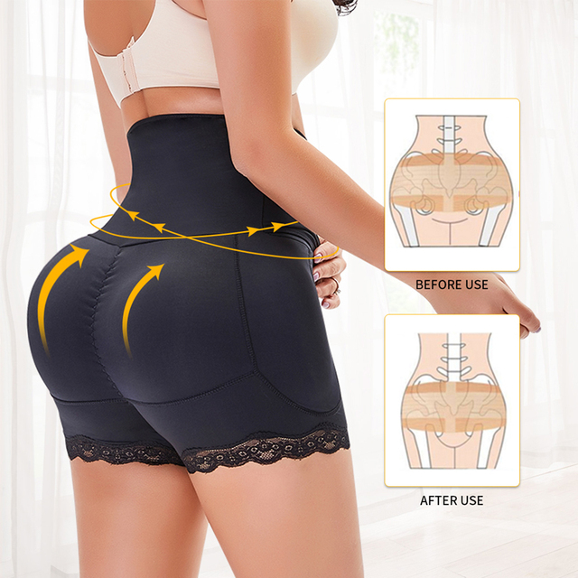Panties for lifting the buttocks and waist 2