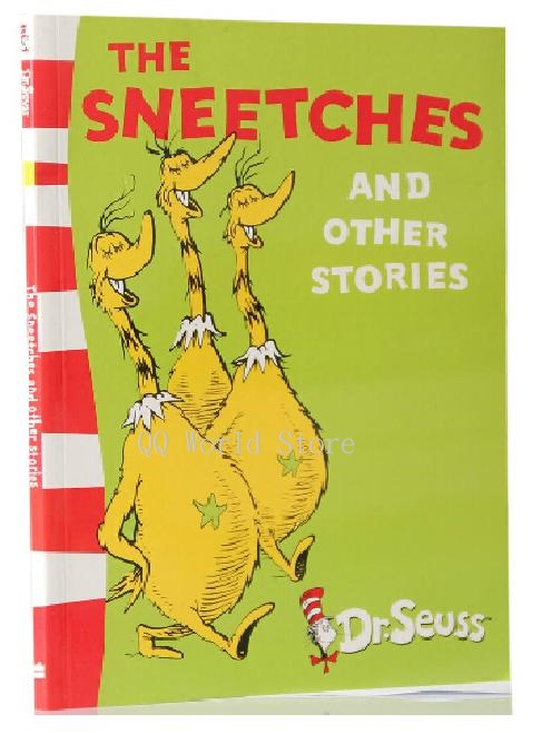 17-1 The Sneetches And Other Stories