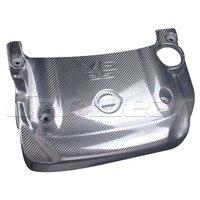 350Z V6 Carbon Faser Motor Bonnets Trim Für Nissan 350Z Z33 2003 2004 2005 2006-in Bodykits aus Kraftfahrzeuge und Motorräder bei