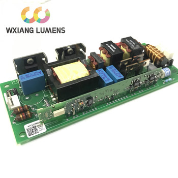Projector Ballast Lamp Power Supply Lamp Driver  PT VIP 4AC/380 01 Rev.2 Fit for Sanyo PLV-WF10