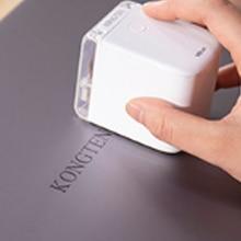 MBrush-Mini impresora portátil de inyección de tinta, impresora de código de barras a Color con cartucho de tinta, aplicación para texto personalizado # R15