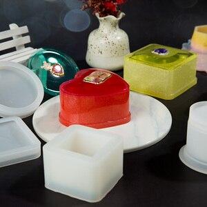 1PC Storage Box Jewelry Tool S