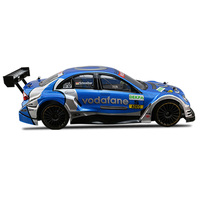 Simulation 2.4GHz High Speed PVC Durable Gift 25km/h Kids Toy Four Wheel Drive Funny RC Car Explosion Proof 1:14 Drift