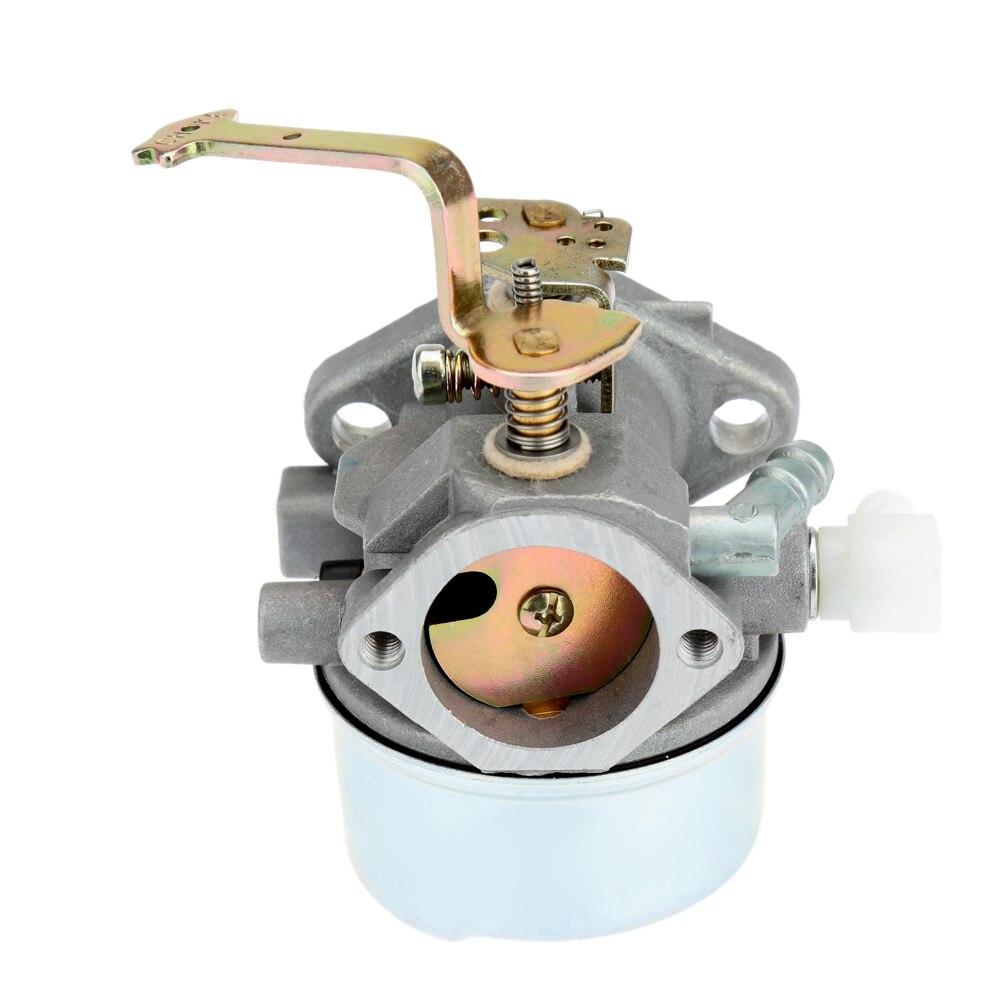 Nouveau carburateur en métal chaud pour Tecumseh 640152A HM80 HM100 remplacement de carburateur avec joint