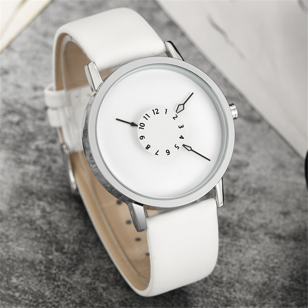 Man Watch 2019 Paidu Men Watches Fashion Creative Watches Men Leather Band Analog Quartz Wristwatches horloge man heren horloge