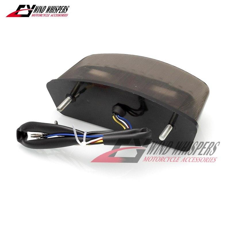 Feu arri/ère LED pour Ducati M400 M750 M900 M1000 S4R