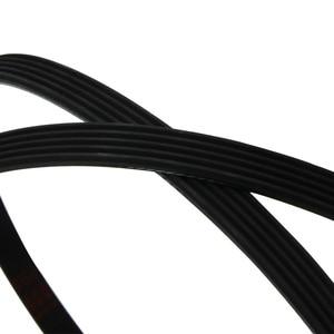 Image 5 - TASP 2pcs 5 Ribs Drive Belt 5PJ605 Replacement V Belt PJ 605 for Wood Planer Machine Einhell TH SP 204 W588