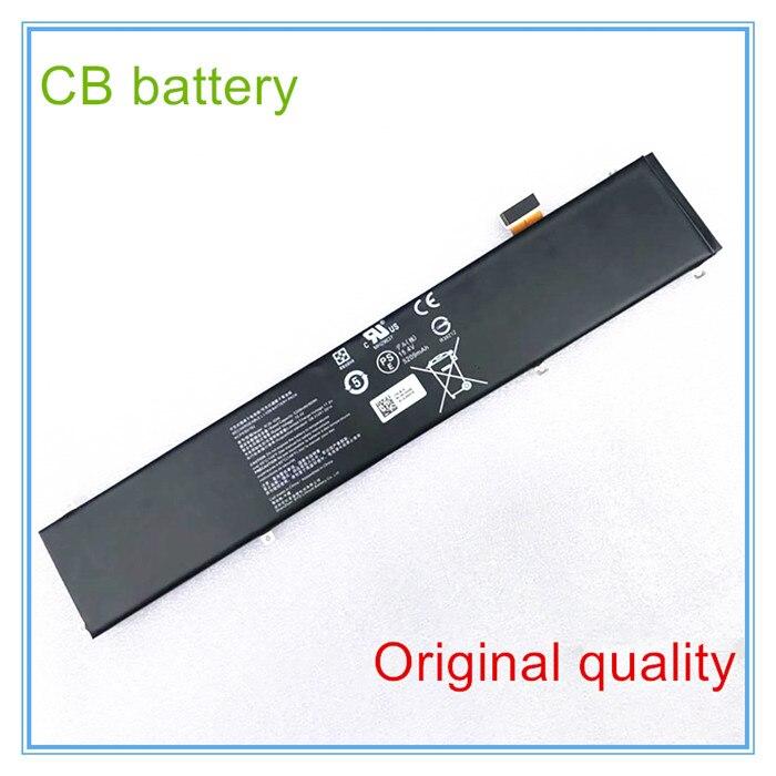 Original Quality RC30-0248 Battery For 15 2018 RZ09-02386 15 I7 8750H