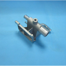 Car accessories LF01 15 17Z cooling system water outlet for Mazda 3 2.0 2005 2010 Mazda 5 Mazda 6 2005 2010 2.0 2.3 Mazda 8  CX7