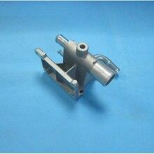 자동차 액세서리 LF01 15 17Z 냉각 시스템 물 콘센트 Mazda 3 2.0 2005 2010 5 6 2005 2010 2.0 2.3 Mazda 8 CX7
