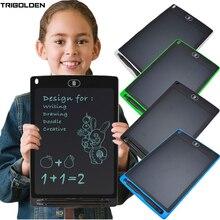8.5Inch Graphics Tablet Electronic Drawing Board Big Writing Tablet Digital Graphic DIY Educational Handwriting Pad Board+Pen