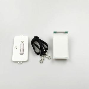 Image 2 - Afstandsbediening Accessoires Pad Mobiele Telefoon houder Tablte stander Onderdelen Voor Hubsan H117S Zino Drone Accessoires