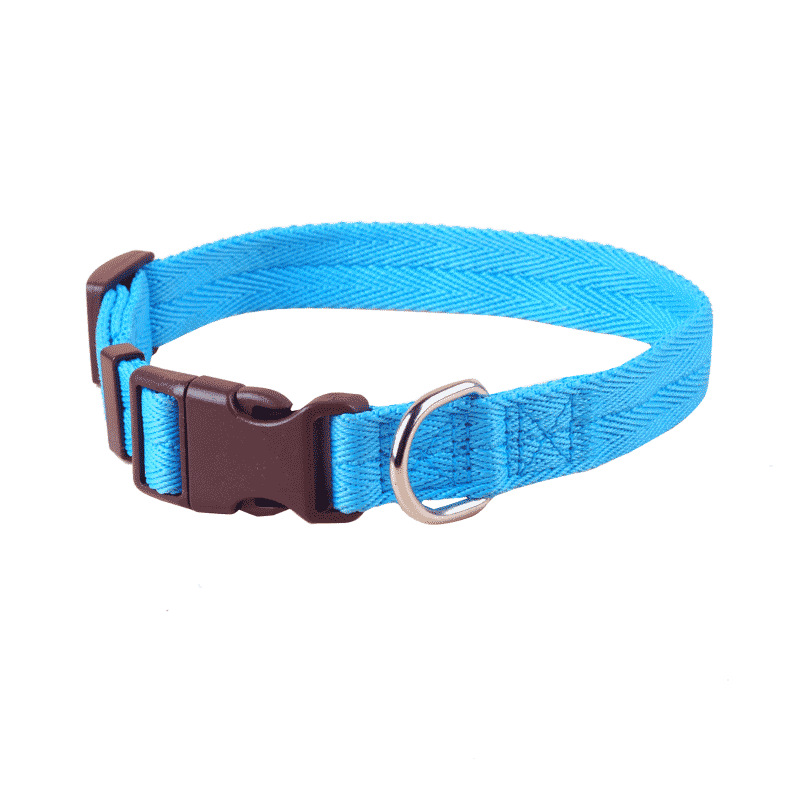 Dog Large Dog Collar Small Dogs Teddy Neck Ring Dogs Medium Retractable Pet Collar Random Color Expensive