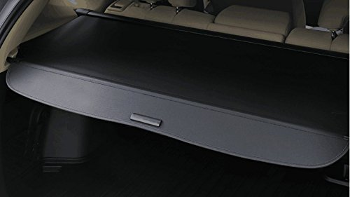 Cargo Security Rear Trunk Cover Retractable for 10-12 <font><b>Lexus</b></font> Rx270 Rx350 <font><b>Rx450H</b></font> Cargo Cover Trunk curtain Partition Shield Shade image