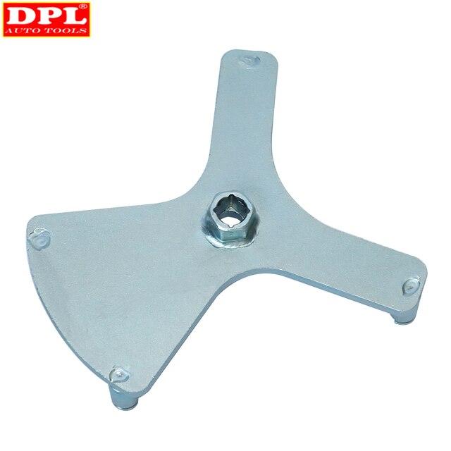 การใช้ถังฝาปิดประแจเครื่องมือกำจัดสำหรับBMW F01 F02 F10 F12 X3 F25การใช้ถังซ่อมเครื่องมือ