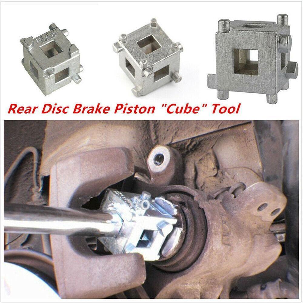 Piston de frein à disque pour voitures, outil universel avec ajustement automatique, outil arrière de frein à disque pour voiture