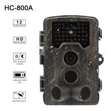 Камера для ночной охоты на дикую природу 16 миллионов пикселей