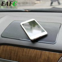 Sticky-Pad Sunglasses-Holder Interior-Accessories Car Dashboard Anti-Slip Car-Styling