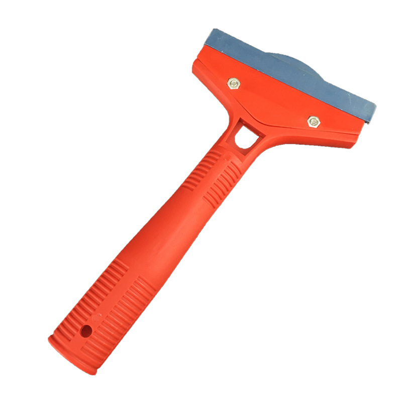 1 Pcs Putty Cleaning Knife Glass Wall Marble Glue Residue Remove Blade Scraper