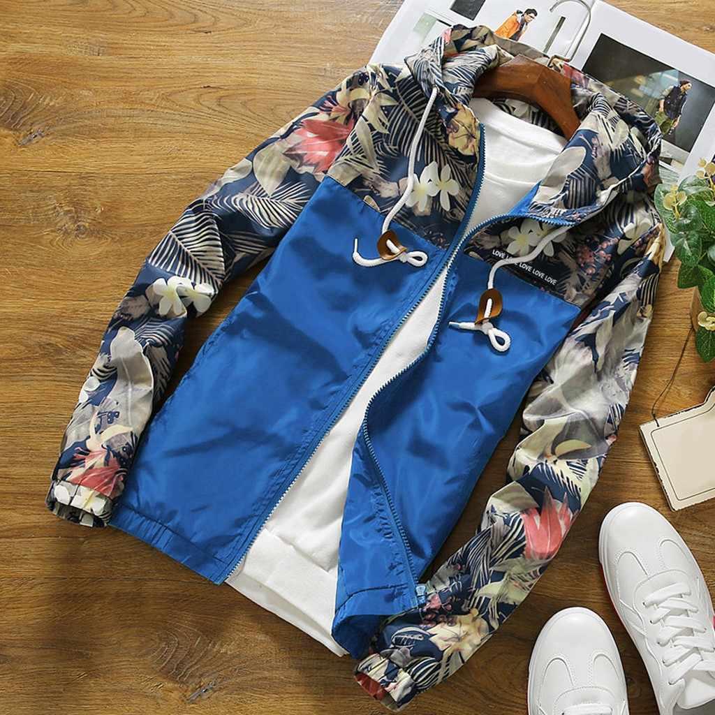 女性のフード付きジャケット 2019 秋因果ウインドブレーカー女性の基本的なジャケットコートセータージッパー軽量ジャケット爆撃機 famale