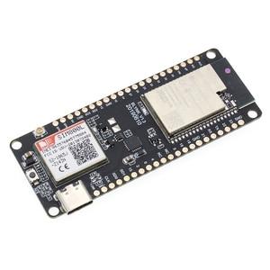 Image 5 - Ttgo T Call V1.3 ESP32 Draadloze Module Gprs Antenne Sim Card SIM800L Module