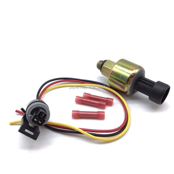 97137042 nowy dla Holden Jackaroo 4JX1 czujnik ciśnienia szyny oleju 8971370421 ORPS 98234064 UBS dla Isuzu 3 0L TD 8-97137042-1 tanie i dobre opinie ICIFAUTO Czujnik Ciśnienia oleju For Holden Jackaroo Isuzu 4JX1 97 137 042 98 234 064 97137042 98234064 Typ warystora