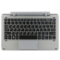 Laptop Keyboard for Haier S11 English US ZX245B ZX-245B-US YXK2255S G170425 YMS Black Without Frame New