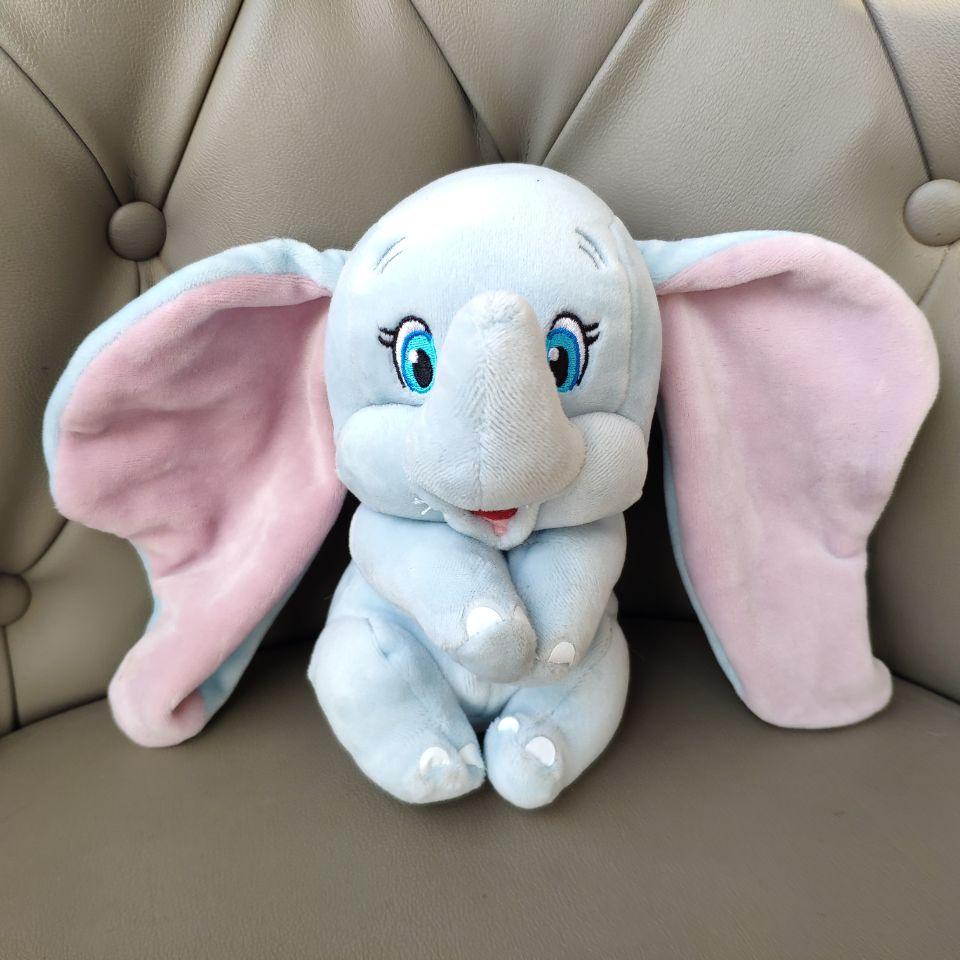 Dumbo Elephant Plush Toys Stuffed Animals Kids Baby Toys 15CM