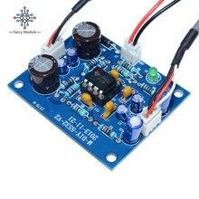 NE5532 OP-AMP Stereo amplifikatör kurulu ses HIFI hoparlör amplifikatör modülü kontrol panosu devre ses geliştirme Arduino için yeni