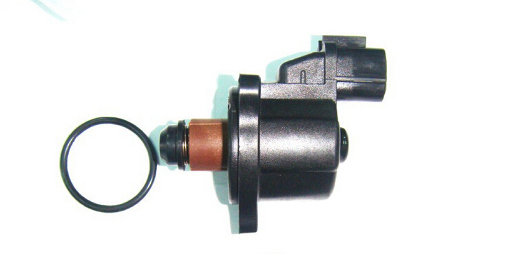 MD628174 MD613992 MD619857 1450A116 New Idle Air Control Valve IACV fits For MITSUBISHI SAIMA for MITSUBISH LANCER