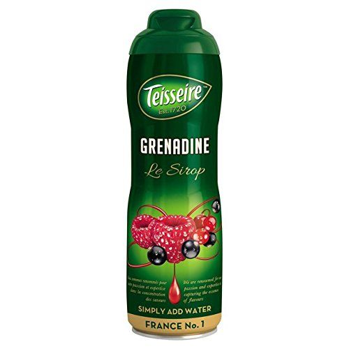 Teisseire Sirop Pomegranate 600ml