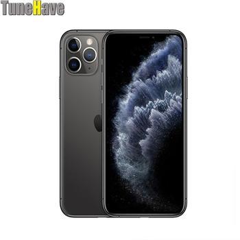 Unlocked Apple iPhone 11 Pro 5.8'' / iPhone 11 Pro Max 6.5''  Original Used Like New,  Triple Rear Camera, A13, Super AMOLED IOS 2